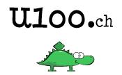 u100.ch - Waren und Dienstleistungen unter 100 Franken -  Gratis Inserate Schweiz