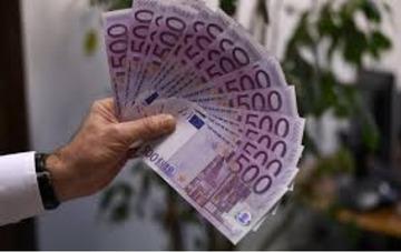 Kaufen Sie gefälschte Euro online und verdienen Sie blitzschnell Ihre erste Million