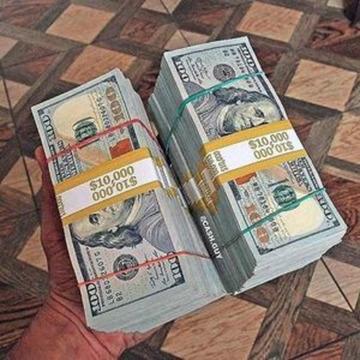 Kaufen Sie gefälschte Euro-Rechnungen