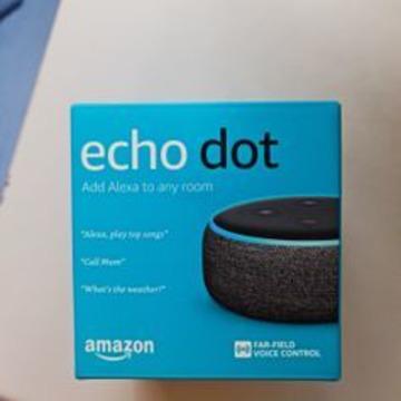 Echo Dot 3 Gen.
