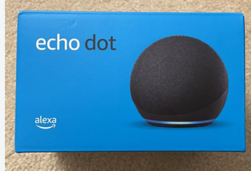 Echo Dot 4.Generation