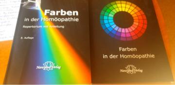 Farben in der Homöopathie