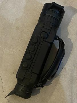 Wärmebildkamera Pulsar Helion XP50 77405